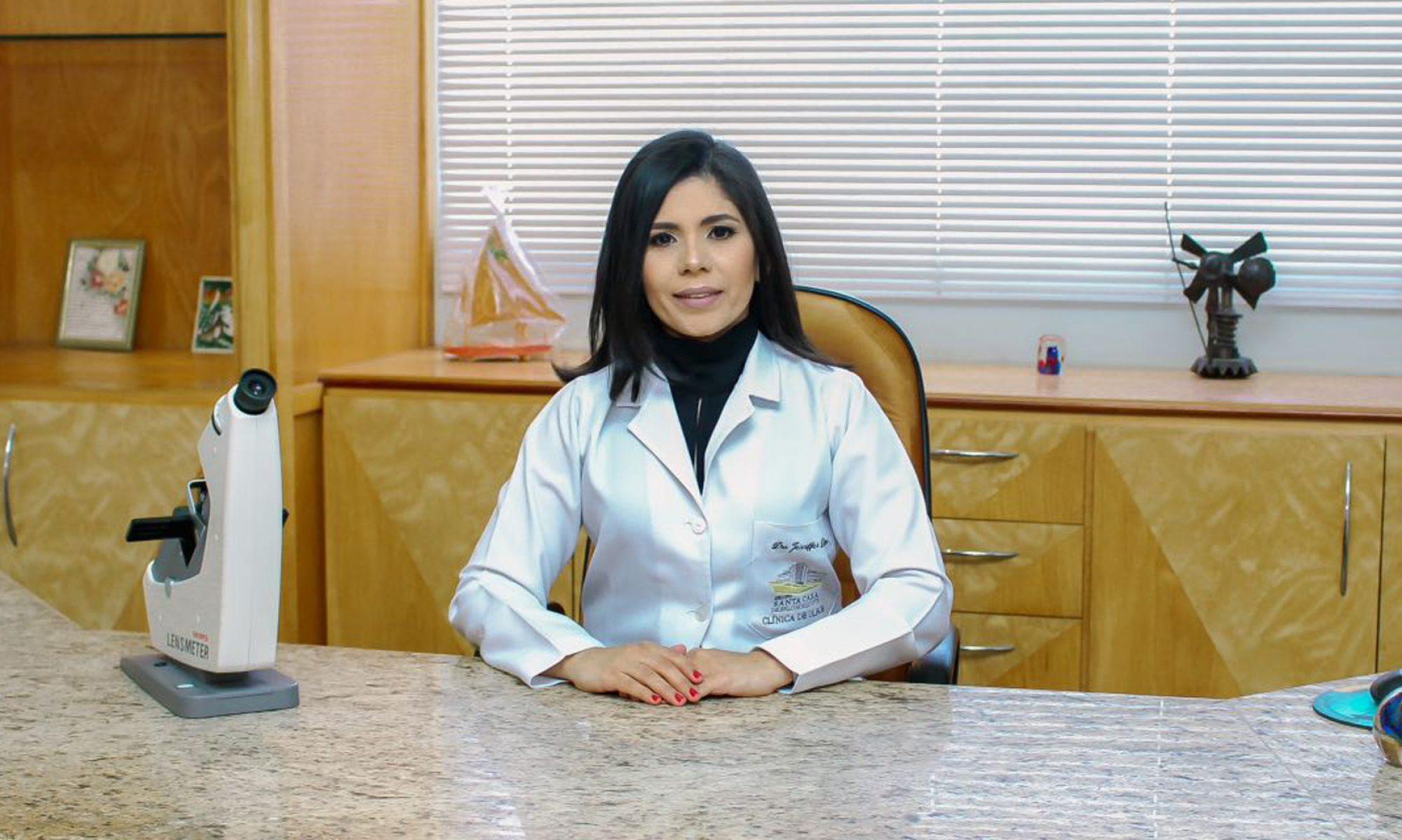 Dra. Jenniffer